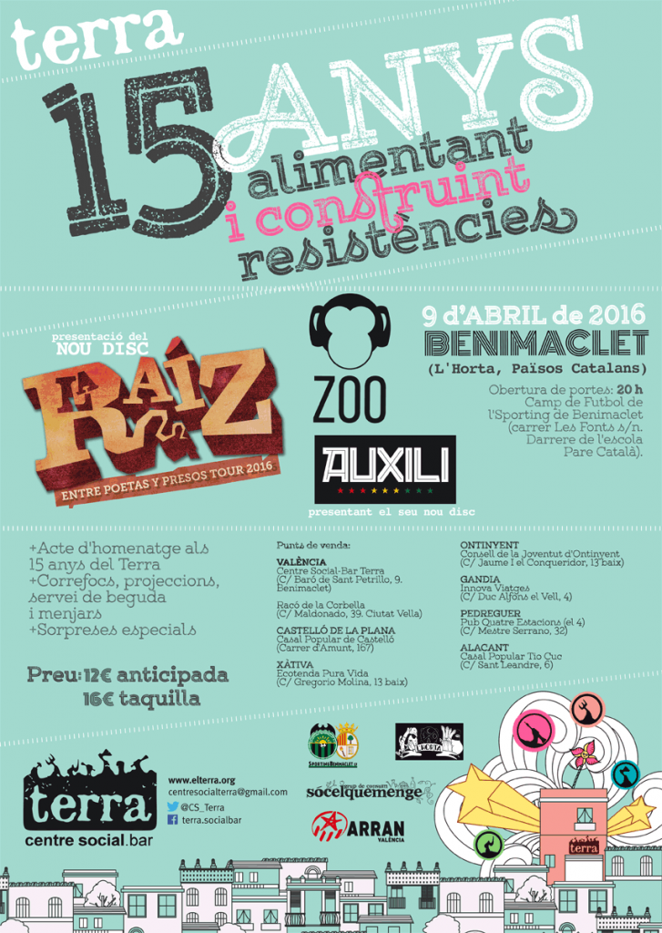 cartell_concert15anys_xarxes_punts